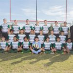 Boys JV Soccer 2017-18