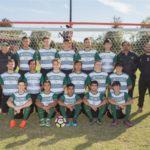 Boys Varsity Soccer 2017-18