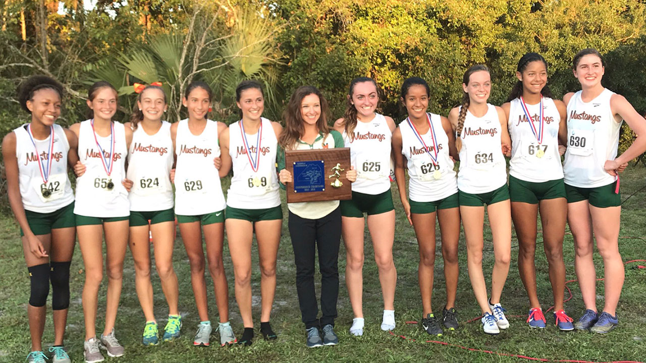 2018-Girls-Cross-Country-Gateway-Conference-Champions