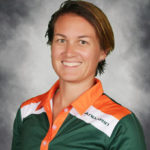 Meghan Braun-Head Girls Lacrosse