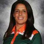 Natalia Gonzalez - Head Softball-AsstAthleticDirector