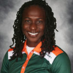 Tiaerra McLaurin - Head Weightlifting-Track-Field