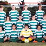 MHS Varsity Boys Soccer 2020