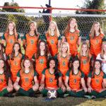MHS Varsity Girls Soccer 2020