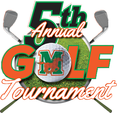Golf Tournament 5th Annual 2020