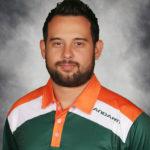 Volleyball Head Coach