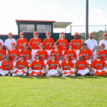 Varsity Baseball 2020