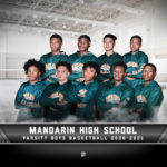 MHS Boys Basketball 2021