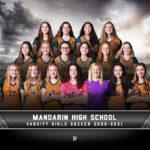 MHS Girls Soccer 2021