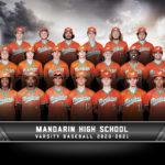 MHS Varsity Baseball 2021